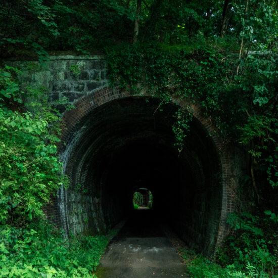 琴平トンネル