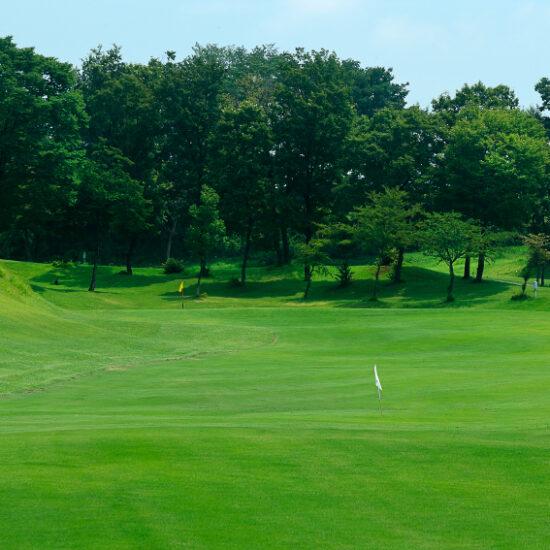 大間々ゴルフクラブ