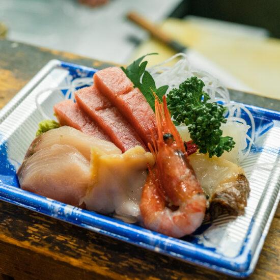 魚菜遊膳うおふじ