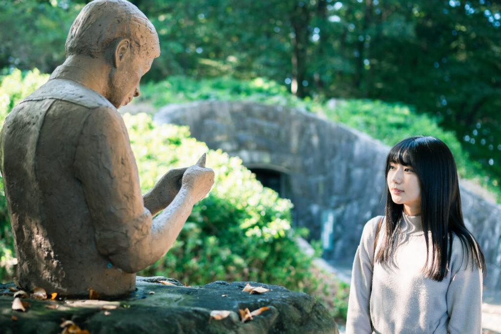 岩宿博物館・岩宿遺跡